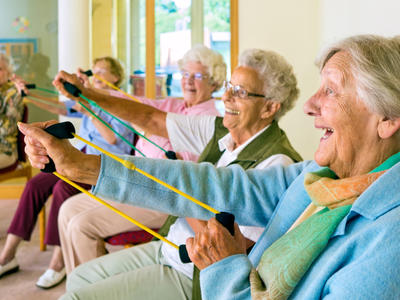 Importance of Assisted Living Facilities